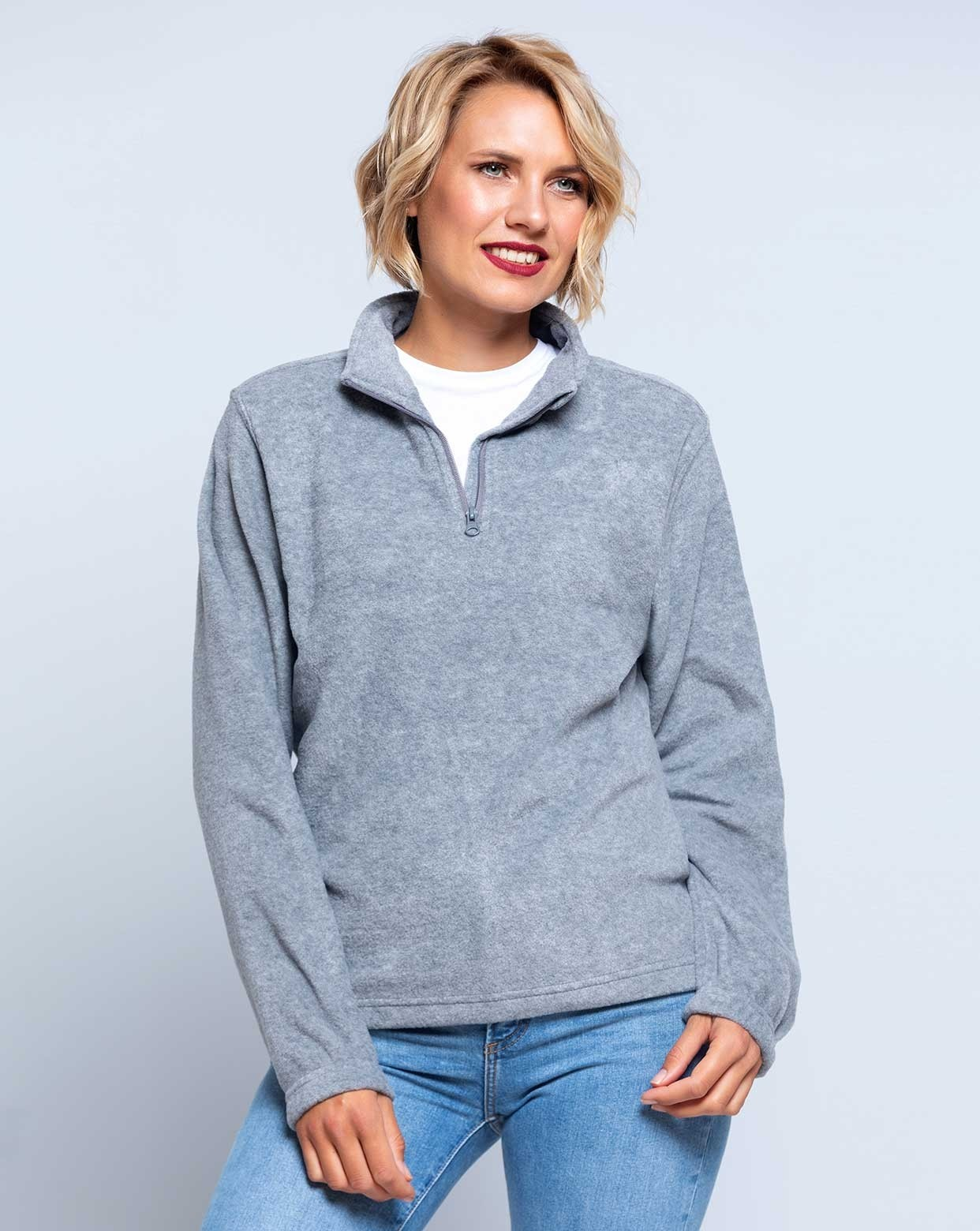 JHK MICRO FLEECE LADY