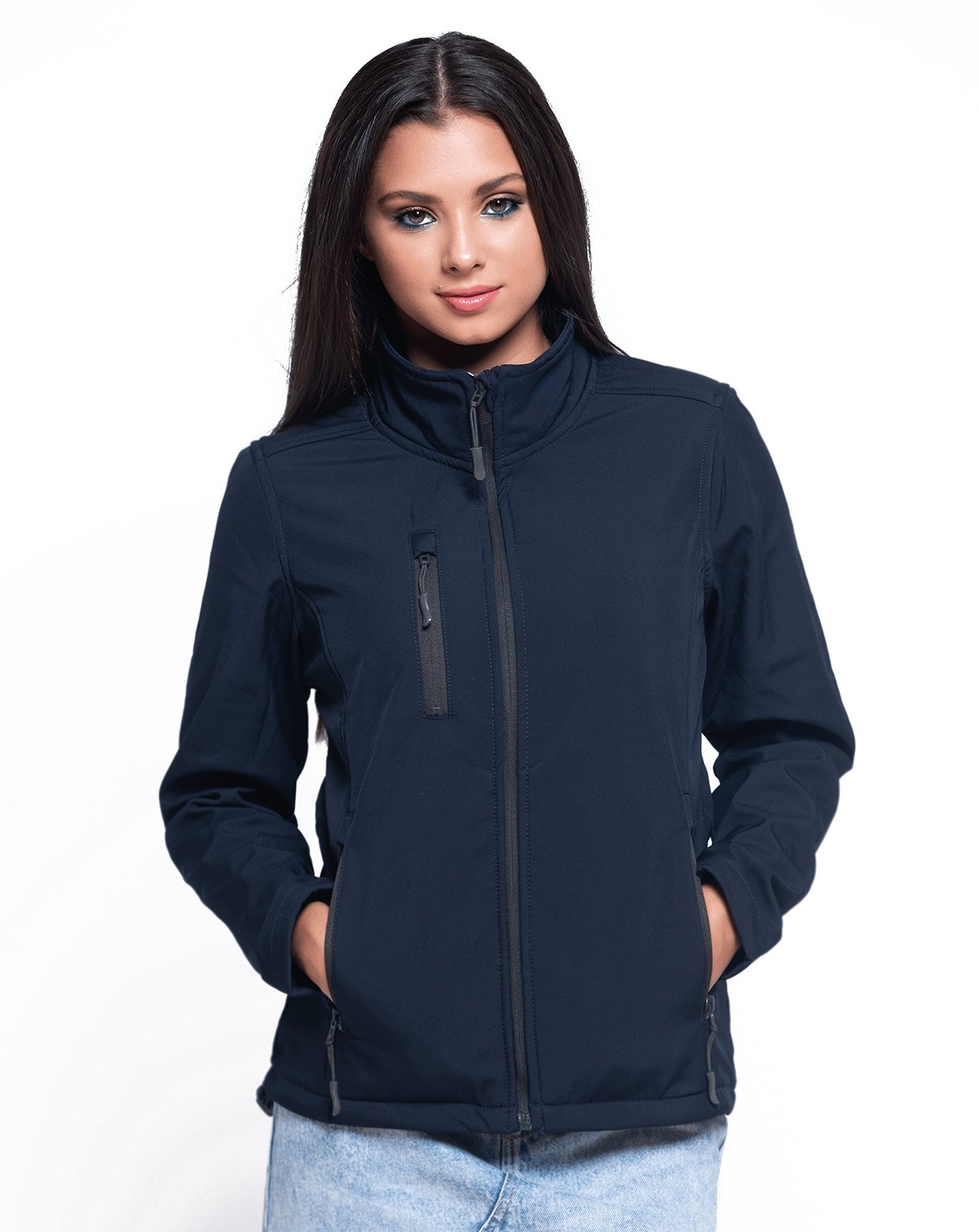 JHK SOFTSHELL LADY