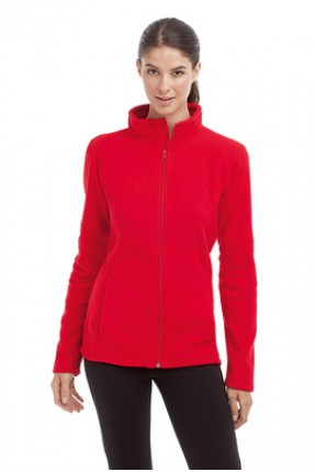 Stedman ST 5100 Active Fleece Jacket
