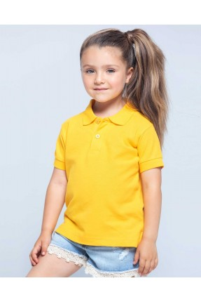 JHK KID POLO