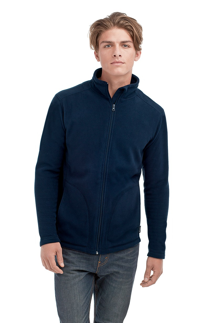 Stedman ST 5030 Active Fleece Jacket