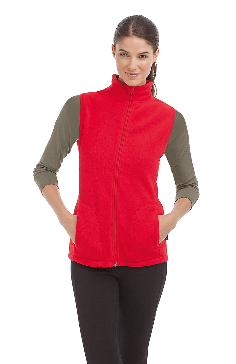 Stedman ST 5110 Active Fleece Vest
