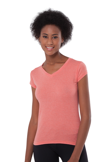 JHK REGULAR LADY V-NECK
