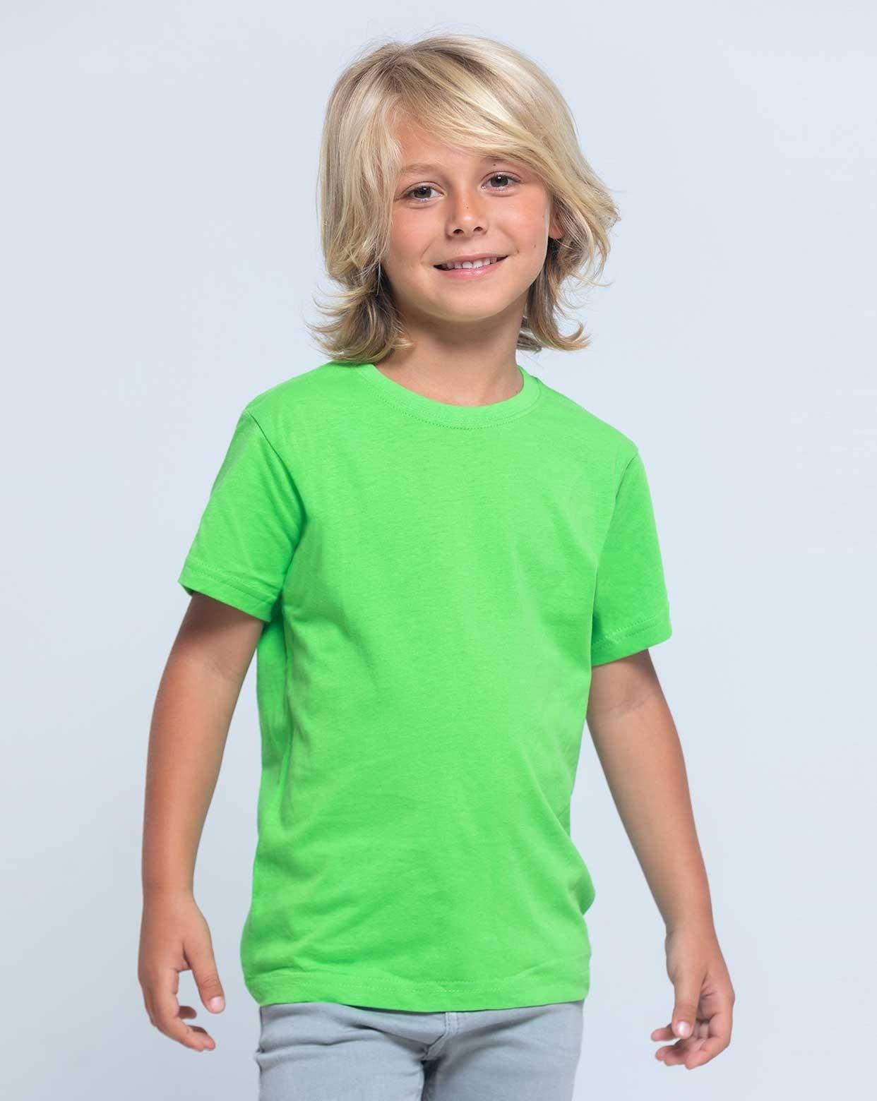 JHK OCEAN KID T-SHIRT