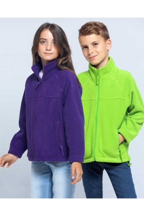 JHK POLAR FLEECE KID