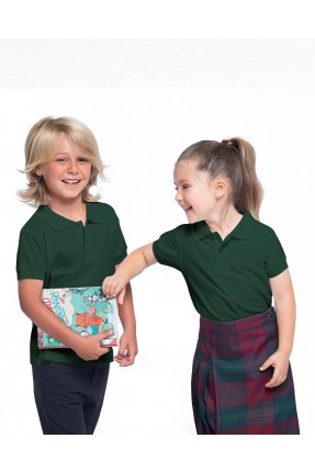 JHK KID POLO SCHOOL WEAR